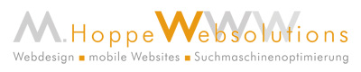 Webdesign Hoppe Websolutions